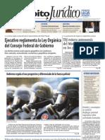 Primera Página Ámbito Venezuela 142