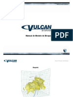 Manual Modelo bloques vulcan