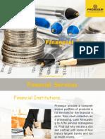 Financial Services | Prosegur Australia