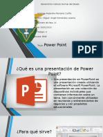 Presentación Ale PowerPoint