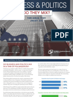GSG 2016 Business and Politics Study