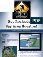 big hot projects in houston