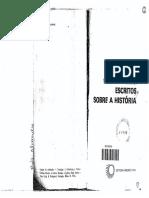 Fernand Braudel - História e Ciências Sociais. a Longa Duração