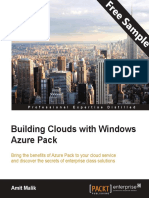 Building Clouds with Windows Azure Pack - Sample Chapter