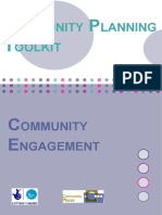 Community Engagement Toolkit