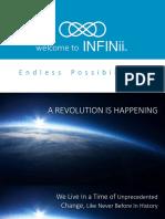 infinii opp presentation 2016