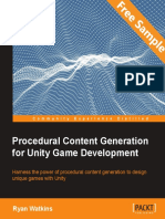 Procedural Content Generation for Unity Game Development - Sample Chapter