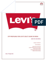 Levis STP