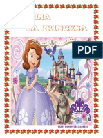 Odelia La Princesa