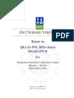 HPCL QRA