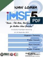 Panduan Imsf5 New