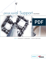 StructuralSupportCat CA 105701