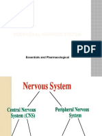 Peripheral ANS Complete A to Z