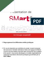 Atelier 7 - SMART 2