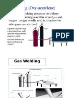 2 Gas Welding
