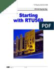 RTU560-Step-by-Step