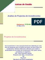 Análise_projectos