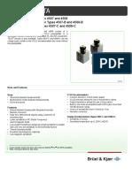 BKV Acceleromter