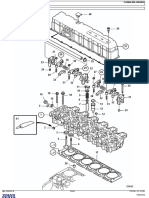 Manual de operacion de grupo electrógeno Volvo Penta
