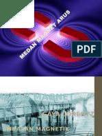 Tugas Fisika Medan Magnet Arus
