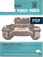 Bellona Military Vehicle Prints 38