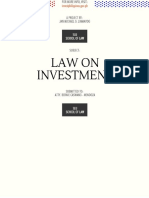 Super short infographics inv law