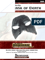 The Mask of Death