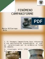 Campaniformecampaniforme