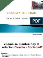 Clase 2 - Ciencia y Sociedad - 2011