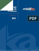 Catálogo Técnico Comercial 2 0 Videocirurgia