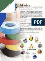 Adhesivos Colorquimica