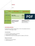 Clasificación Del Groupware