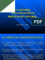 Control Organización Proceso Nde Control