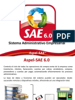 Presentacion Ejecutiva Aspel Sae 6.0