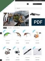 Nuevo Catalogo Pez Pescado