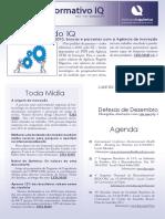 Informativo IQ - Dezembro 2010