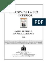 Redfield, James - En Busca de La Luz Interior