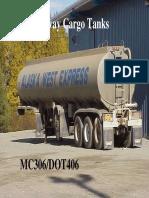 Highway Cargo Tanks