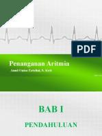 Referat Aritmia