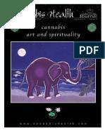 Cannabis Health - [Sep/Oct Edition 2004]