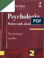 Psychologia Tom II - Jan Strelau