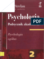 Psychologia Tom II - Jan Strelau