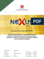 NEXUS02 E0 NO02 00 GG Normativa Desarrollo ABAP 00.06