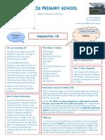 Newsletter 018 2015-16