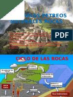 Rocas 2015 I A