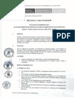 Directiva-ugel06-037-2015 Planeamiento de Instrumentos de Gestion 2015