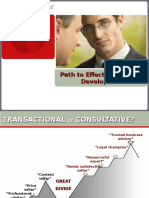 10. Path to Effective Business Development