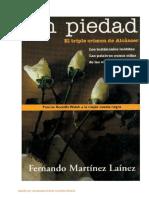 Sin Piedad - Fernando Martinez Lainez