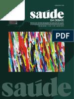 Revista APS, 2012