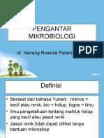 SA teste jugularis personal hygiene indonesia raya